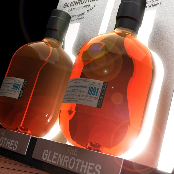 The Glenrothes – Glorifier –
